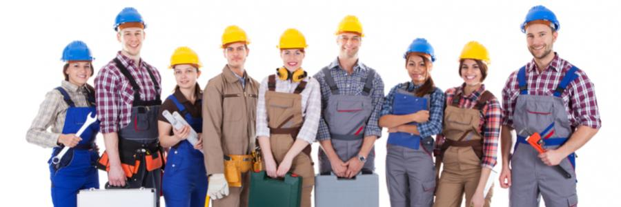 Want to be in Construction? Here are the roles the Industry is struggling to recruit for
