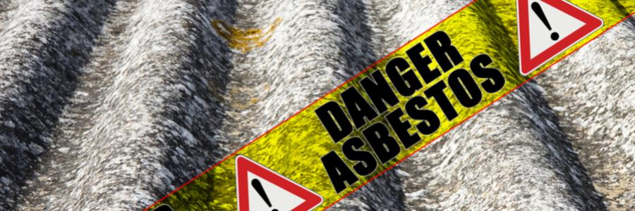 Magistrates fine London Company for breach of asbestos control